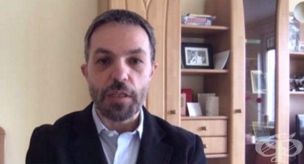 Д-р Петър Марков: Болниците в България трябва спешно да се снабдят с апарати за обдишване, за да сме готови - изображение