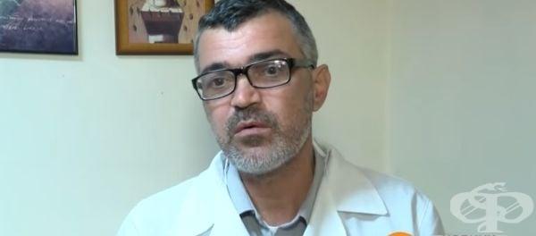Д-р Георги Тодоров: Извънредното положение не е оправдание за погазване на права и компромис с медицинската наука! - изображение