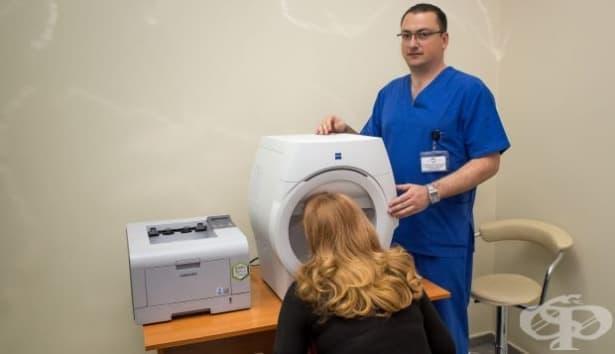 В Медлайн – Централ Хоспитал – Пловдив спасиха зрението на пациентка - изображение