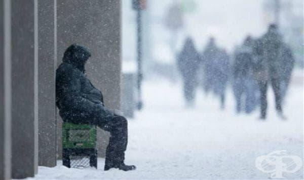 Двама бездомници са настанени в Центъра за временно настаняване в Стара Загора - изображение