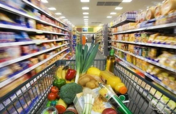 Двоен стандарт при храните показа сравнителният анализ на продуктите - изображение