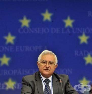 Еврокомисарят по здравеопазване Джон Дали ще дойде на посещение в България - изображение
