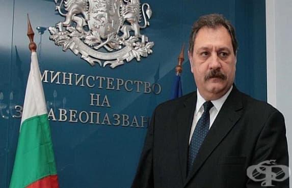 При инцидент загина бившият здравен министър Евгений Желев - изображение