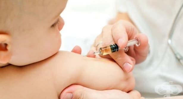 Европейската имунизационна седмица започва от днес - изображение