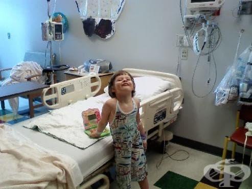 """Още 16 деца ще получат финансиране от """"Фонда за лечение на деца"""" - изображение"""