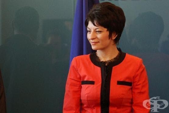 """Министър Атанасова заминава на официално посещение в УМБАЛ """"Св. Марина""""- Варна - изображение"""