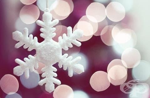 На двадесет и втори януари отбелязваме Световният ден на снега - изображение