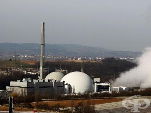 """45 тона радиоактивна вода е изтекла от АЕЦ """"Фукушима"""" - изображение"""