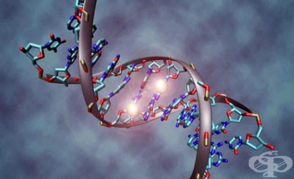 Генетични мутации могат да увеличат 35 пъти риска от шизофрения - изображение