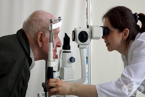 Безплатни прегледи за глаукома през декември в Хасково - изображение