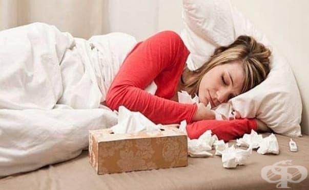 Очаква се грипът да отшуми след 3-4 седмици - изображение