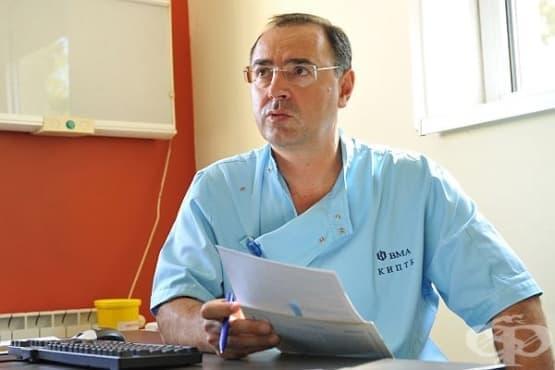 Близо 200 души са посетили грипния кабинет на ВМА - изображение