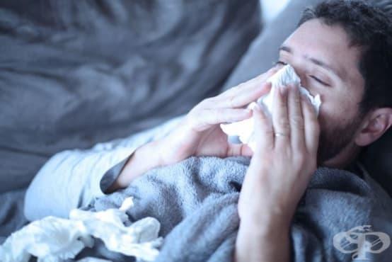 Грипна епидемия обявяват от утре в Трявна и Дряново - изображение