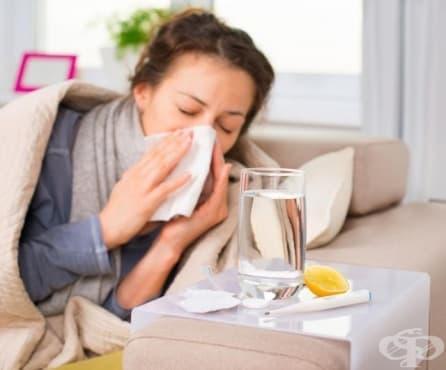 В три нови области обявиха грипна епидемия - изображение