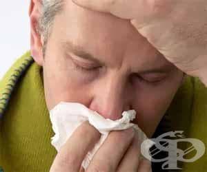 Община Бургас в грипна епидемия - изображение