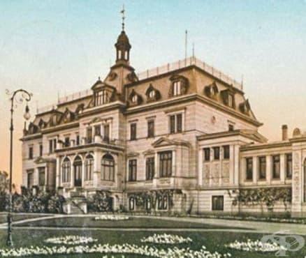 """Пловдивската болница """"Медлайн"""" открива филиал в Замъка Von Goldenburg - изображение"""
