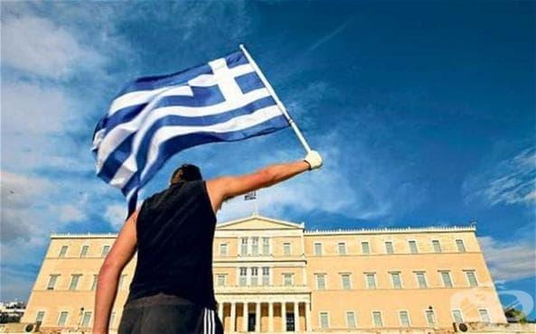 Гръцкият парламент узакони хомосексуалните бракове в страната - изображение