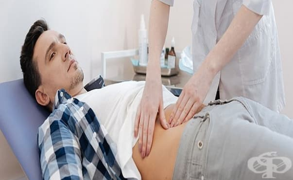 Ингвиналната херния при мъжете е причинена от високи нива естроген - изображение