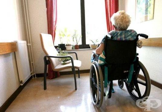 Хиляди стари хора чакат за място в дом - изображение