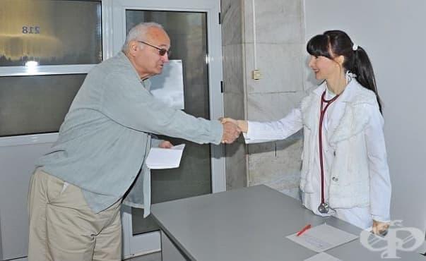 30 на сто от българите над 15-годишна възраст са с хипертония - изображение