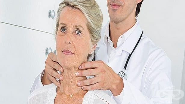 В САЩ одобриха нов медикамент за лечение на Ходжкинов лимфом - изображение