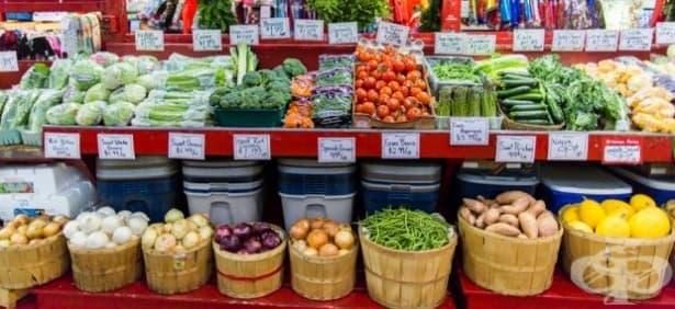 Храните в ЕС не съдържат пестициди, сочи доклад - изображение