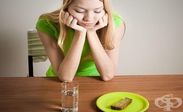 60 000 българи страдат от хранителни разстройства - изображение