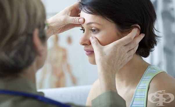 Учени откриха как да облекчават симптоми на хроничен ринит чрез криотерапия - изображение