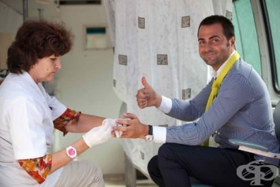 """И Шумен става част от кампанията """"Скъсай с хепатита"""" - изображение"""