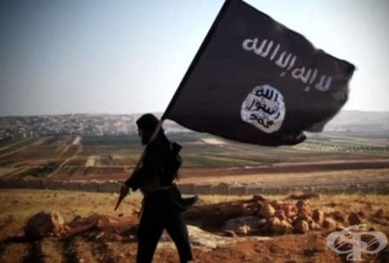 Ислямска държава избива бебета с недъзи, твърди иракски блог - изображение