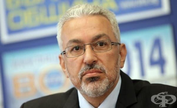 Създателят на НЗОК - д-р Илко Семерджиев, ще бъде служебен министър на здравеопазването - изображение
