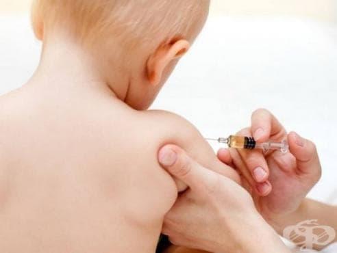От БПА искат промяна в регламента за изпълнение на имунизациите - изображение