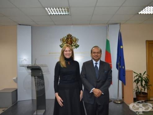 Индийска компания ще инвестира в България  - изображение