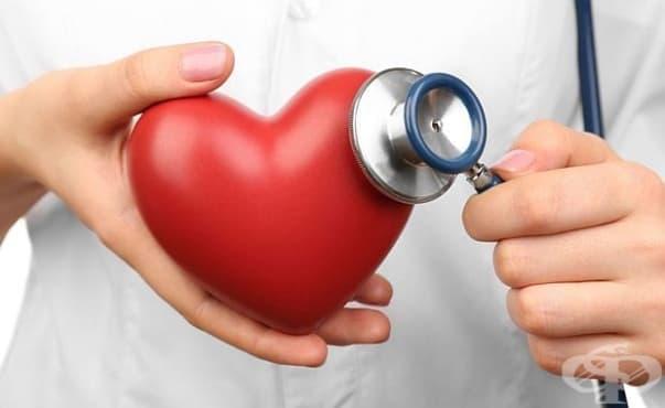 Нов метод показва дали човек е застрашен от инфаркт - изображение