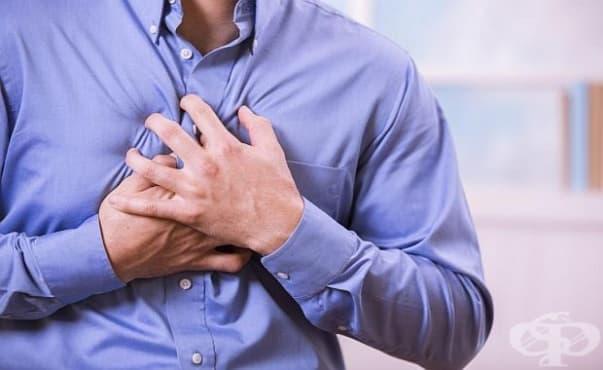 Внезапната смяна на температурите причини ръст на инсултите и инфарктите - изображение