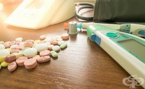 Лекарство за диабет предизвиква генитални инфекции на пациенти в Америка - изображение