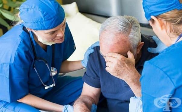 От НЗОК ще плащат по-малко за лечение на пациенти с инсулт - изображение