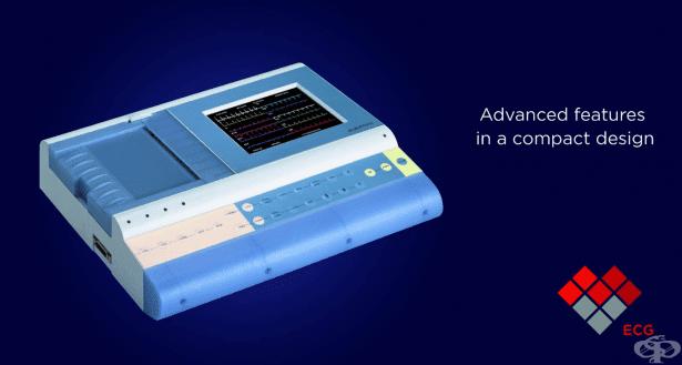 Интелигентен софтуер за диагностика на сърдечно-съдови заболявания - изображение
