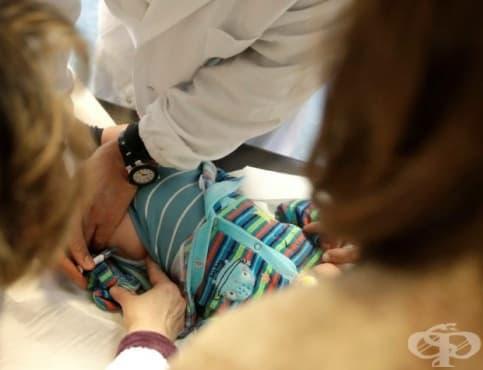 Италианското правителство промени закона за имунизациите - изображение
