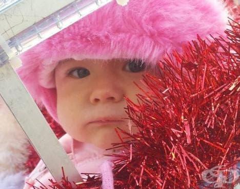 Избраха победителите в бебешкия фотоконкурс на сливенската болница - изображение