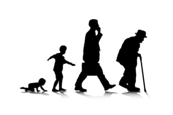 Изкуствен интелект ще определя биологичната възраст по движенията на човека - изображение