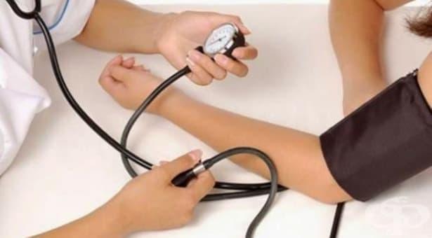 Безплатно измерване на кръвното налягане през юли в Смолян - изображение