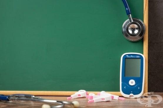Използването на инсулинова помпа намалява значително риска от диабетна ретинопатия при деца и юноши - изображение
