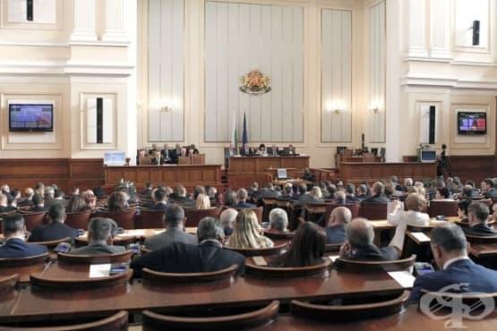 """Кабинетът """"Борисов"""" оцеля и при третия вот на недоверие - изображение"""