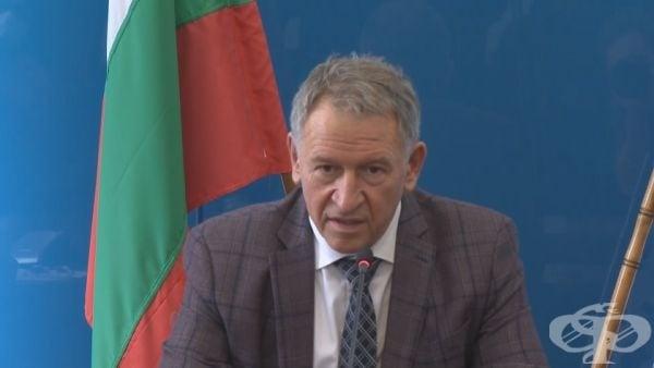Министър Кацаров: COVID ситуацията е напрегната, но няма хаос, нито сме паникьосани - изображение