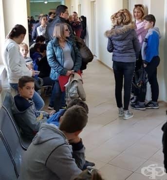 """Кампанията """"Детско здраве- Пирогов"""" продължава - изображение"""