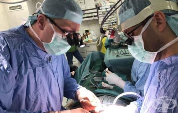 В УМБАЛ Св. Марина – Варна направиха специална кардиооперация за първи път в страната - изображение