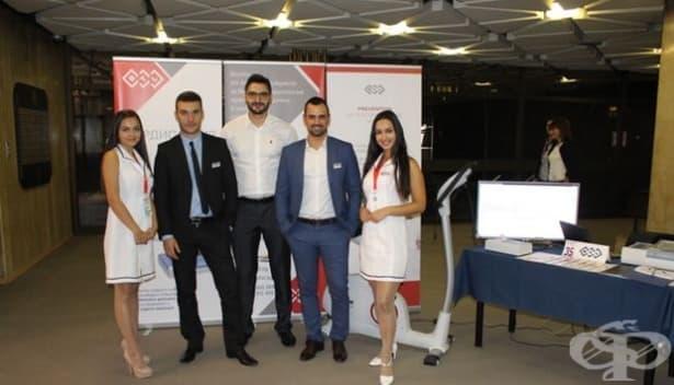 15-ти Национален кардиологичен конгрес с иновативни постижения и открития в областта на кардиологията - изображение