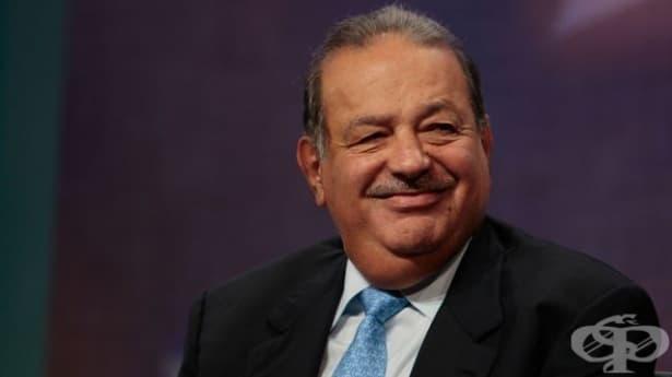 Мексикански милиардер: Хората трябва да работят три дни в седмицата - изображение