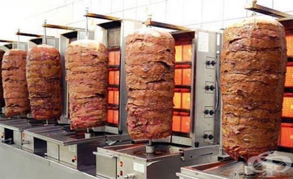 Евродепутатите не забраниха влагането на фосфати в замразеното месо - изображение